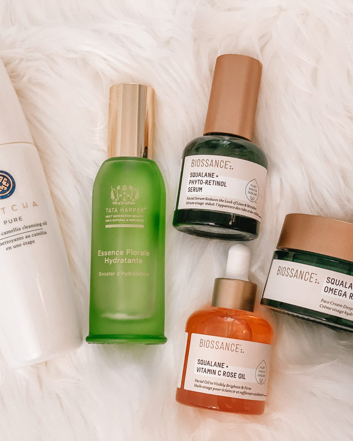 My Favorite Clean Beauty Products | With Love, Vienna Lyn