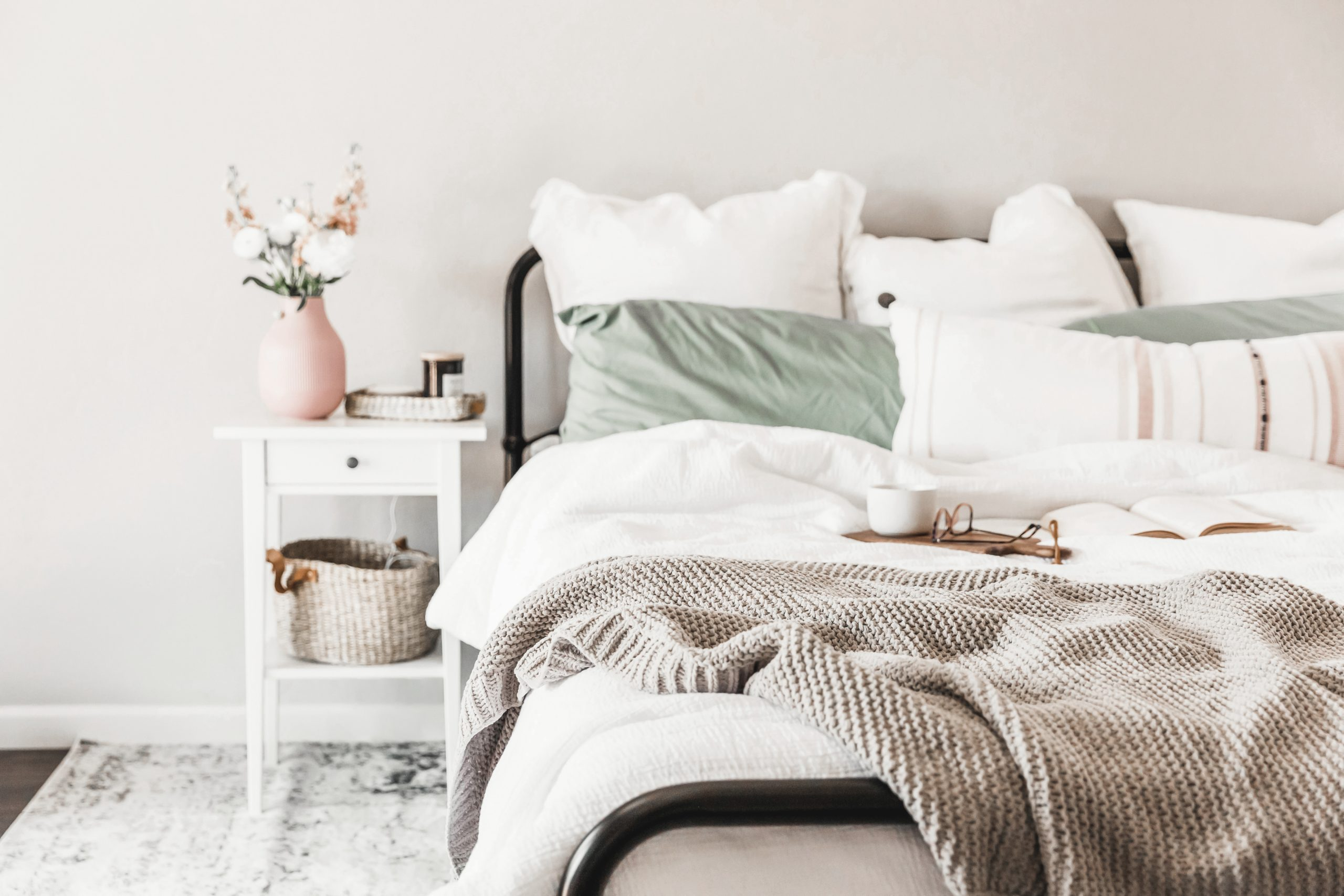 My Favorite Products For Good Quality Sleep | With Love, Vienna Lyn