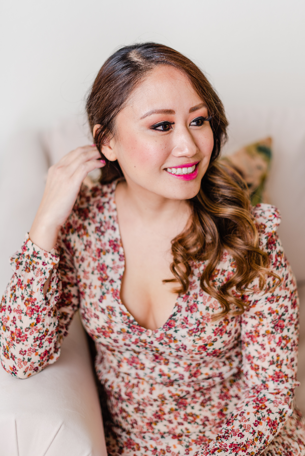 About Viennelyn Copero | With Love, Vienna Lyn
