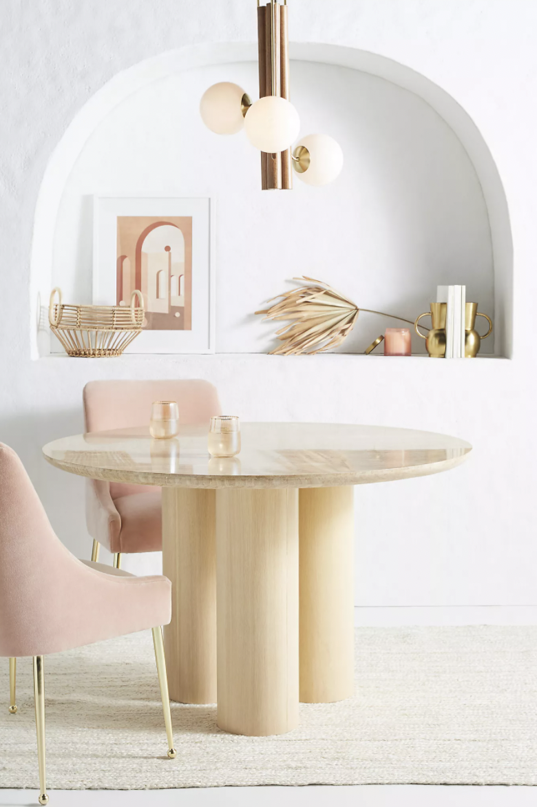 Interior Design Trends to Try in 2021