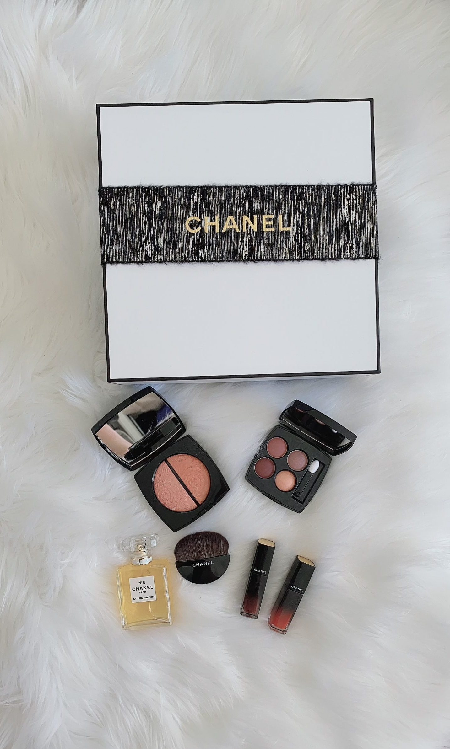 Chanel Spring 2021-2022 | With Love, Vienna Lyn