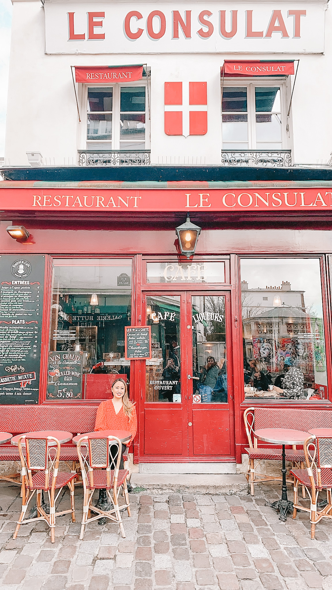 10 Essential French Phrases To Know | WIth Love, Vienna Lyn
