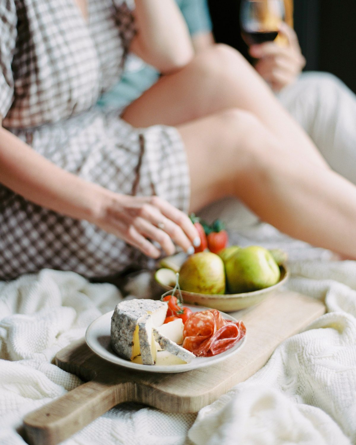 5 Stay-At-Home Romantic Valentine's Day Date Night Ideas