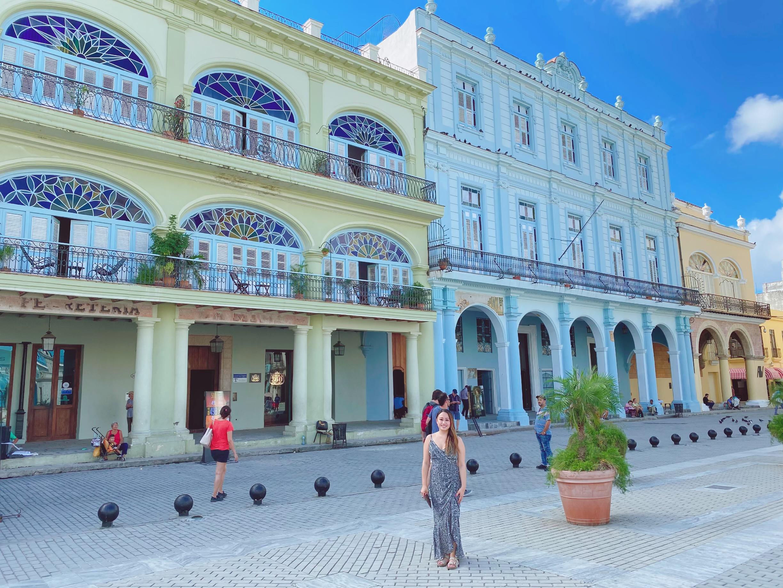 Havana Cuba | With Love, Vienna Lyn