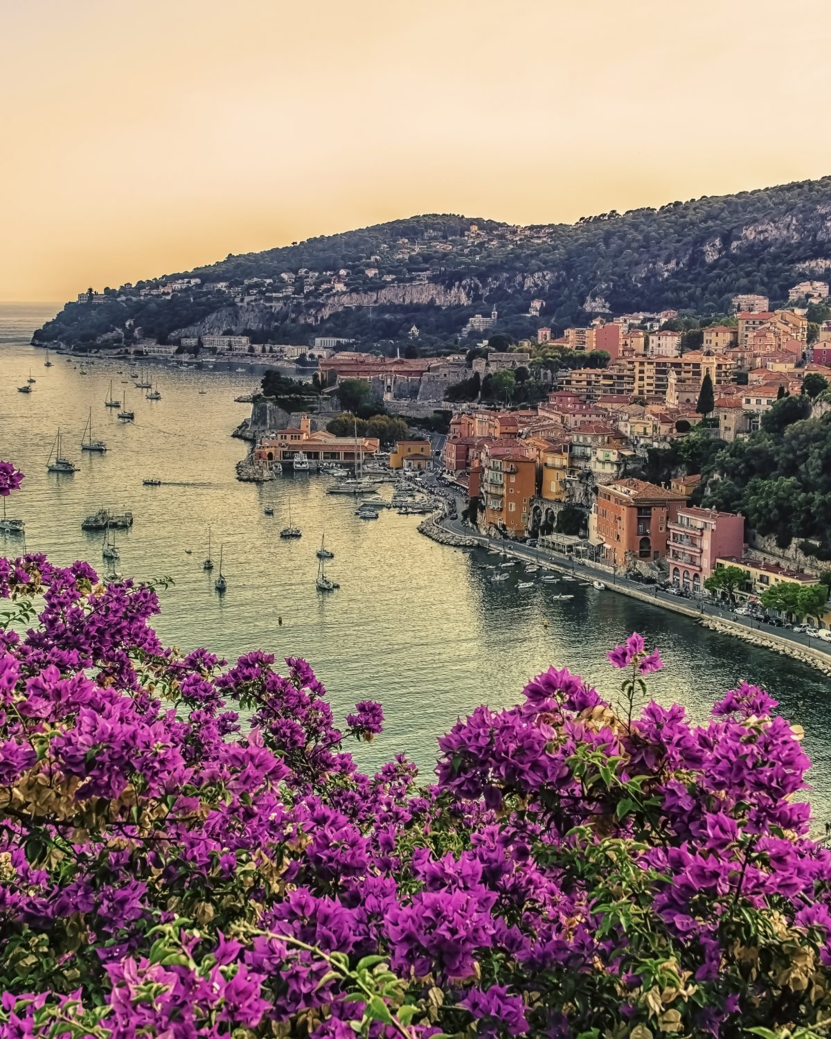 French Riviera | With Love, Vienna Lyn