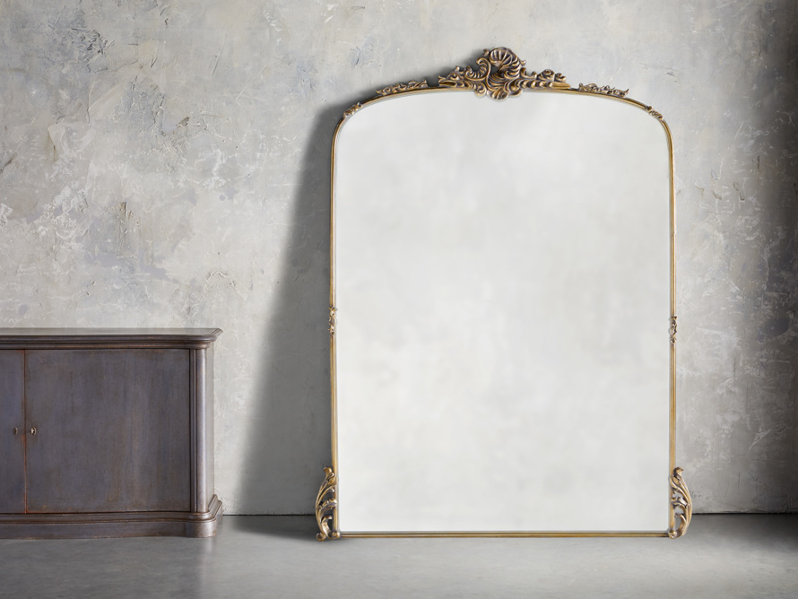 Anthropologie Mirror Luxe Alternatives | With Love, Vienna Lyn