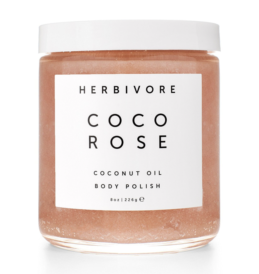 The Clean Beauty Products I'm Obsessed With for Summer | Herbivore Coco Rose | With Love, Vienna Lyn