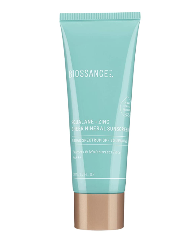 The Clean Beauty Products I'm Obsessed With for Summer | Biossance | With Love, Vienna Lyn