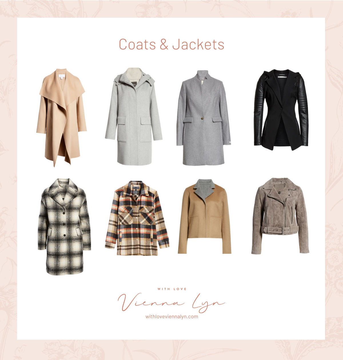 2021 Nordstrom Anniversary Sale | With Love, Vienna Lyn