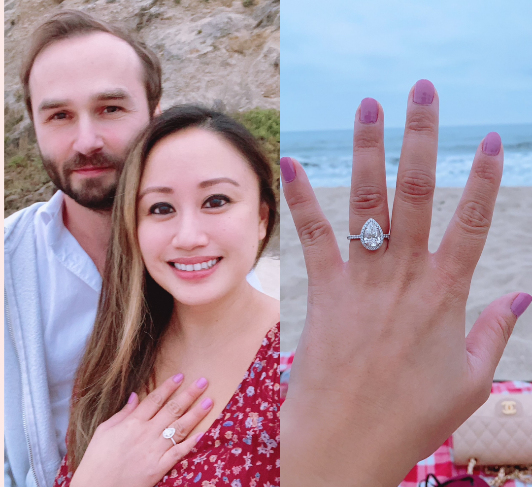 Our Proposal Story | With Love, Vienna Lyn