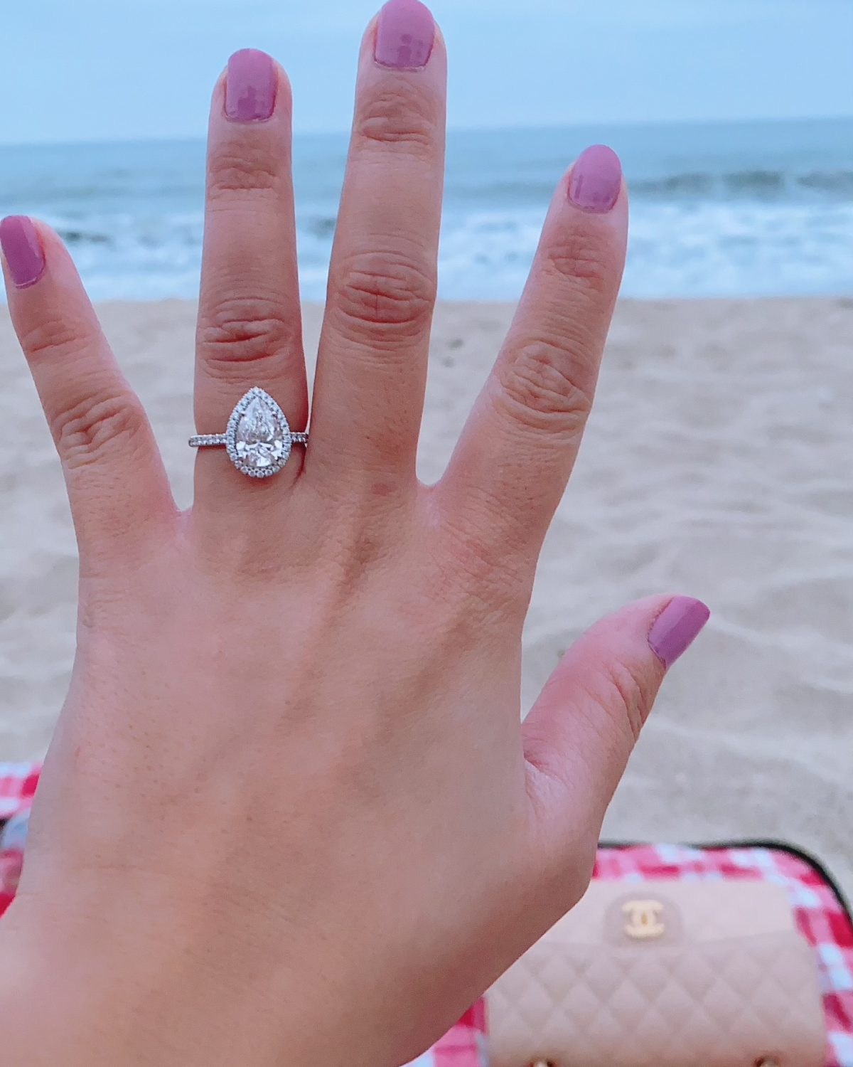 My Engagement Story   With Love, Vienna Lyn