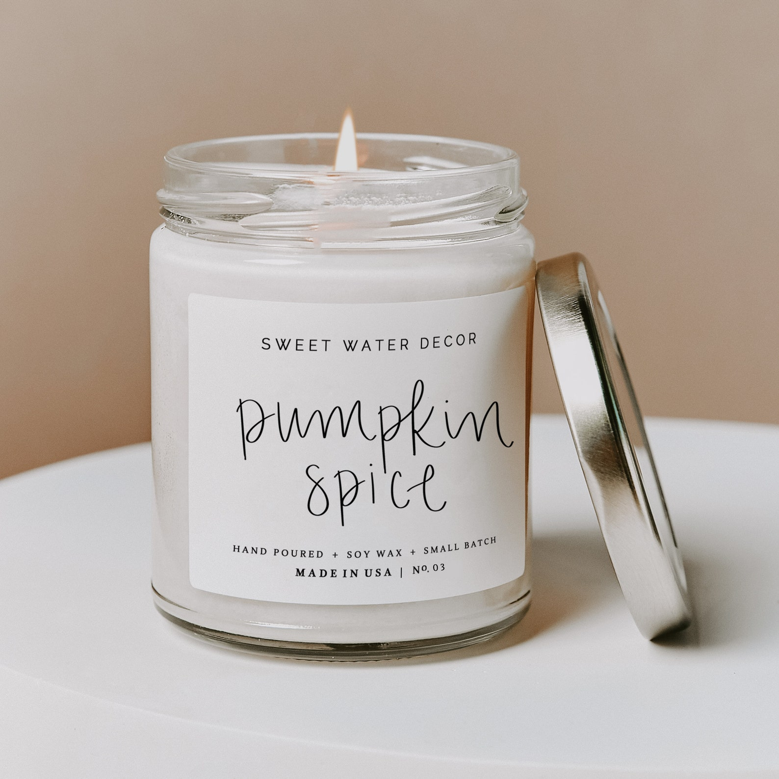 10 Best Fall Candles   With Love, Vienna Lyn